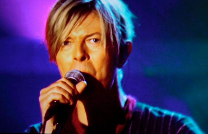 Labyrinth, David Bowie ritorna sui nostri schermi