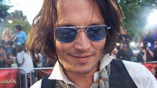 Chi è Johnny Depp, enigmatico attore hollywoodiano