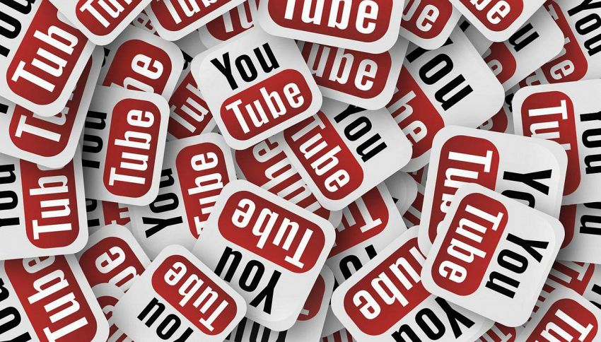Video su Youtube: le visite gonfiate dai bot anche del 60%