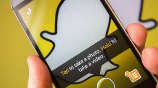 Snapchat, come creare filtri colore personali