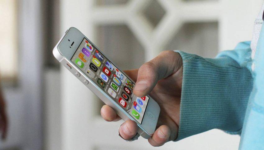 Come usare il vostro vecchio iPhone come videocamera di sicurezza
