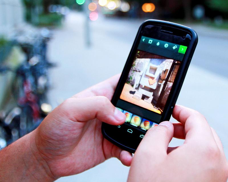 Instagram, come organizzare i filtri delle foto per usarli meglio