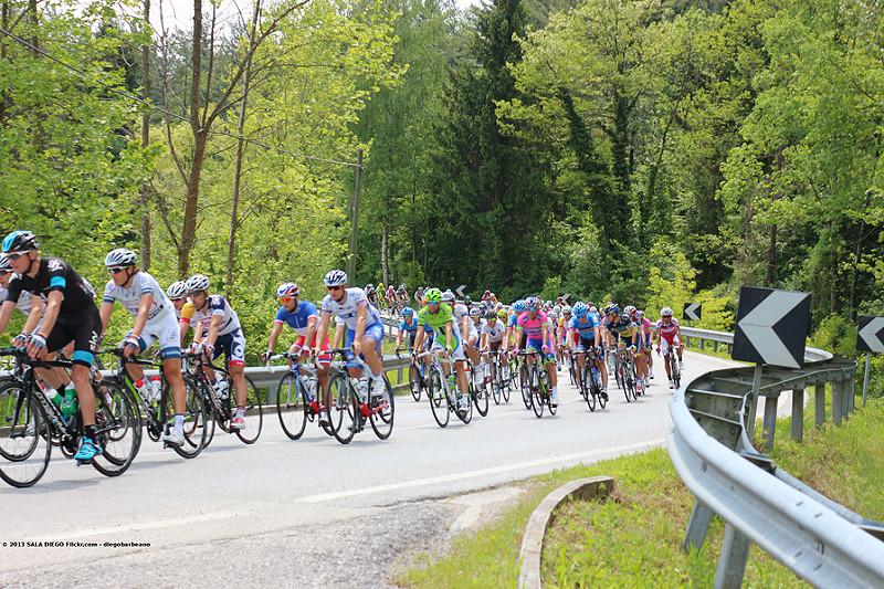 Giro d'Italia 2016, le novità della nuova competizione ciclistica