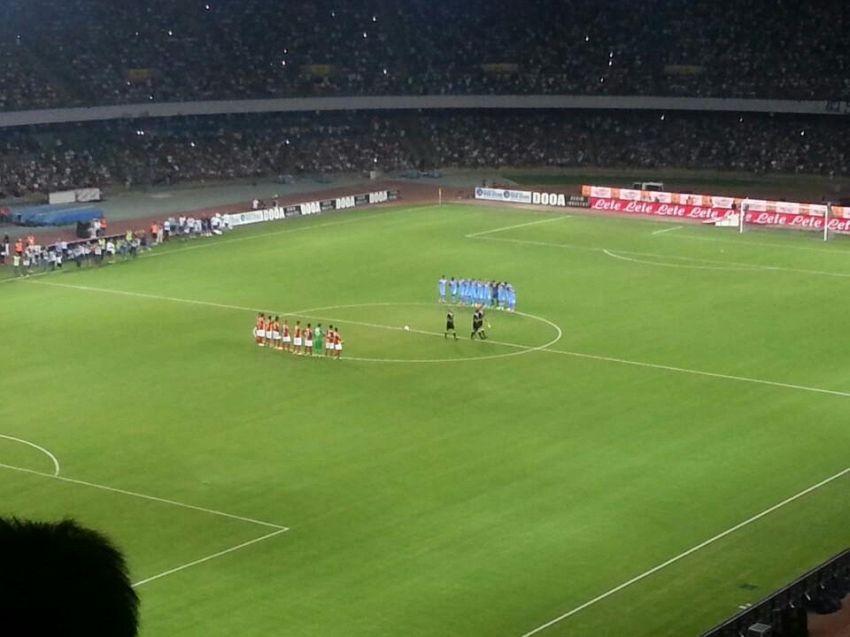 Tifoso aggredisce arbitro, non solo i calciatori sono a rischio