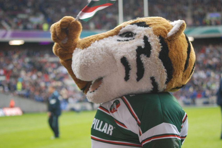 Leicester: le altre squadre vincenti dal rugby al basket
