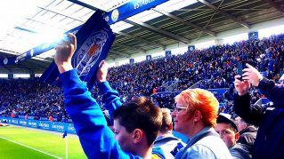 Leicester: come comprare i biglietti per lo stadio