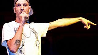 Chi è Clementino, il rapper rivelazione di Sanremo