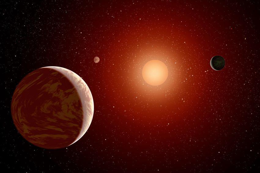 Scoperti tre pianeti simili alla Terra, in teoria abitabili