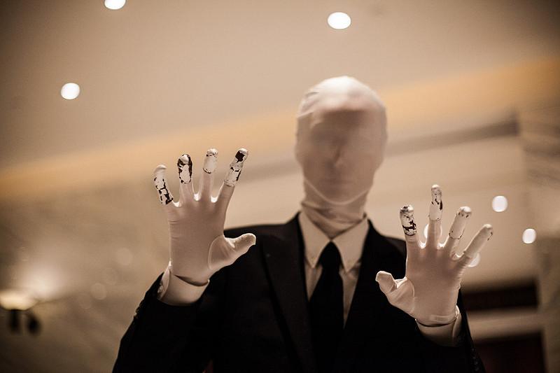 Orrore al cinema, Slender Man sarà protagonista di un film