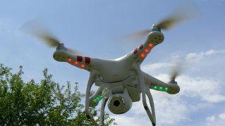 Pilota di droni? Arriva AirMap, l'app gratuita che evita incidenti