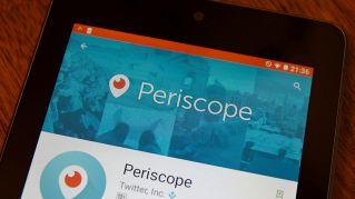 Periscope, la nuova funzione che salva i video per sempre