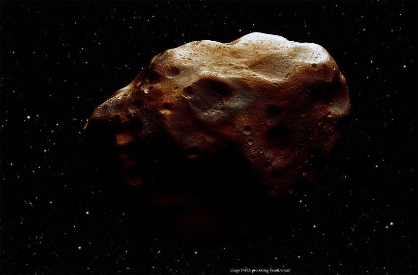 Una miniera in orbita, il Lussemburgo annuncia il progetto spaziale