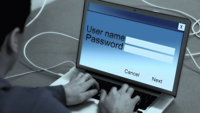 In quanto tempo scopro la tua password? Prova il tool online