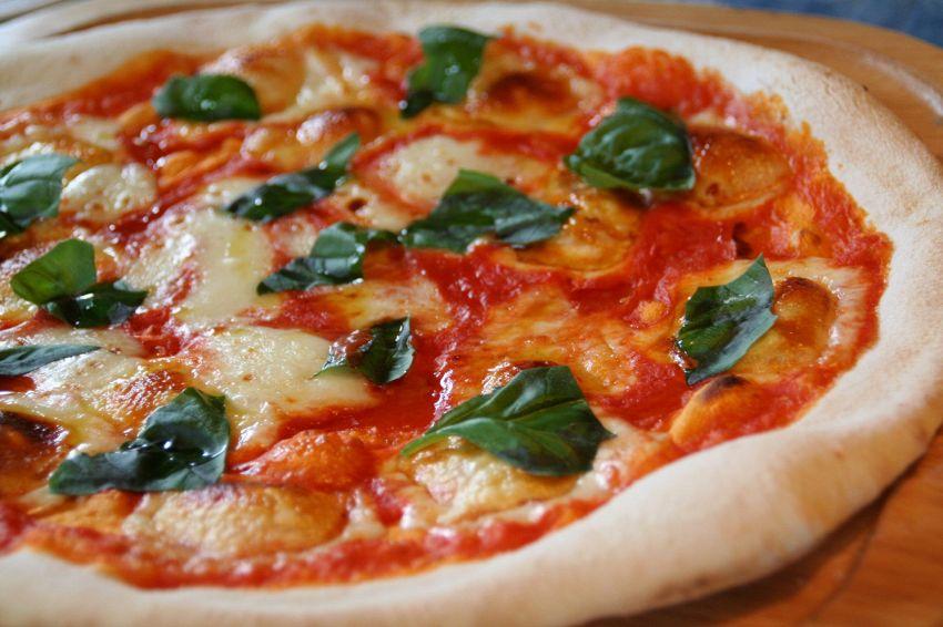 Farine da pizza: il segreto sta tutto nel grano macinato