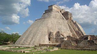 Ragazzo di 15 anni scopre antica e perduta città maya