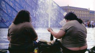"""""""L'obesità può essere contagiosa"""", lo dice una ricerca britannica"""