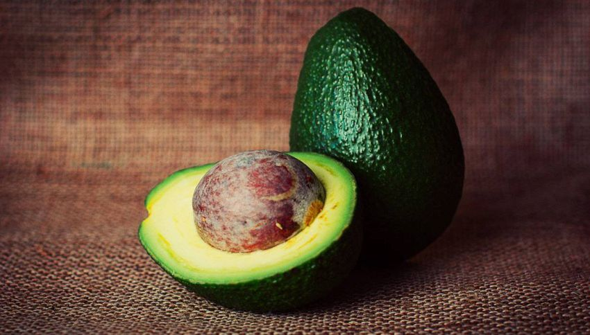 Avocado: una golosa miniera di antiossidanti ed energia