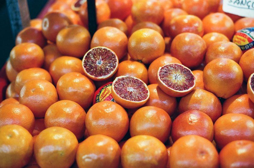 Alimenti ricchi di vitamina c: nutrizione e proprietà dei Cibi