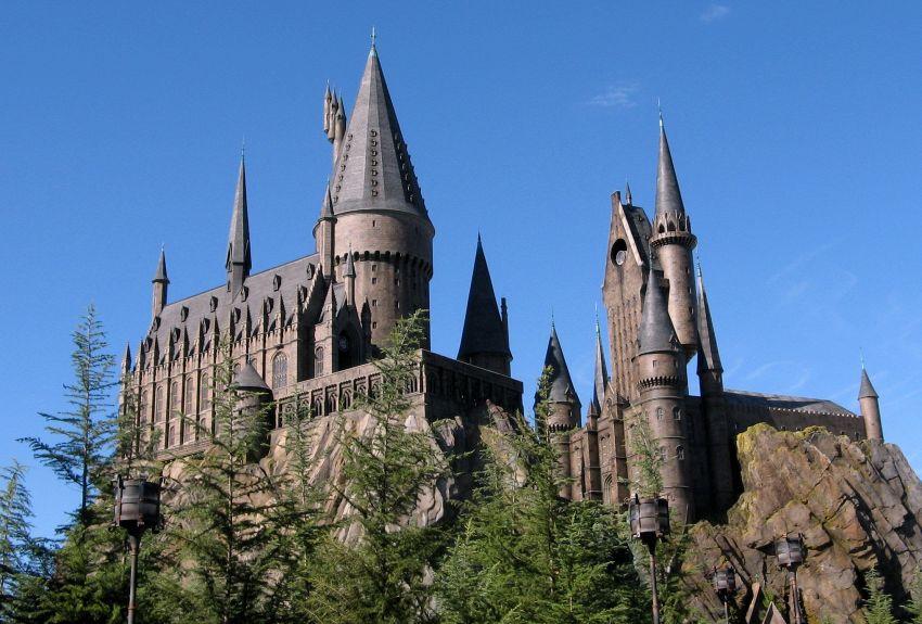Harry Potter esisteva davvero ed è morto nella I guerra mondiale