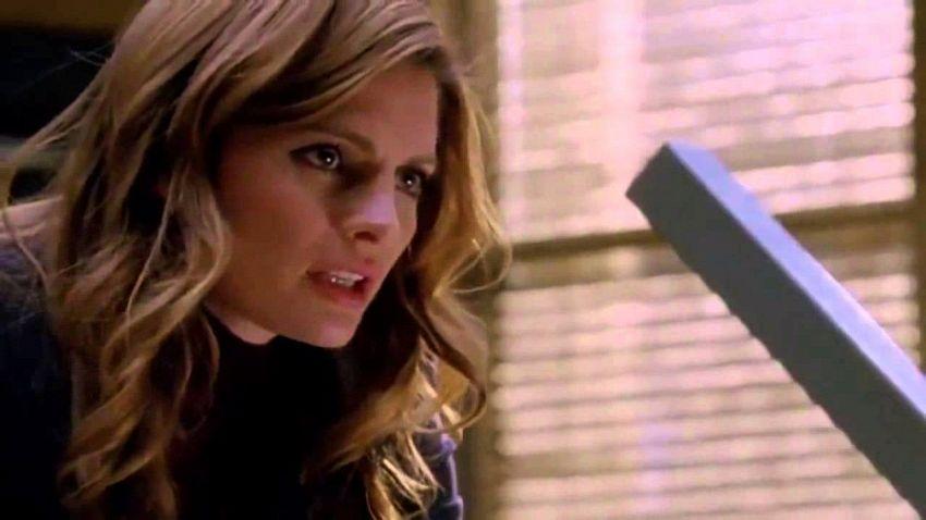 Castle, Kate lascia la serie tv, i fan sono in rivolta