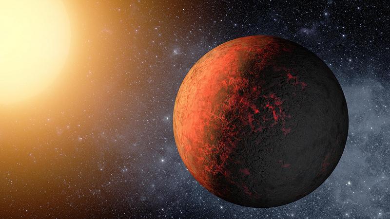 Un'altra Terra, Keplero sogna una nuova vita nello spazio