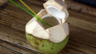Acqua di cocco: cos'è e dove poterla trovare