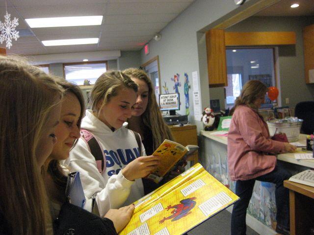 10 libri per giovani dai quali gli adulti possono imparare qualcosa
