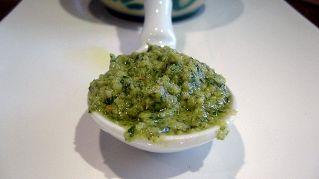Pesto di carciofi: ingredienti e i segreti della ricetta romana
