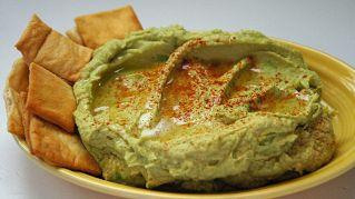 Pesto di avocado: ingredienti e preparazione della ricetta