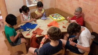 Supermamma: lavoretti creativi per la gioia dei tuoi figli