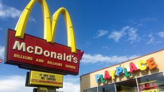 McDonald's sperimenta la carne fresca in alcuni suoi ristoranti