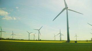 L'Uruguay vive interamente solo di energie rinnovabili