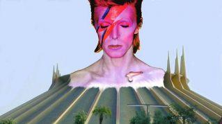 Perché Bowie, Prince e altre star continuano ad avere successo