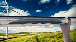 Hyperloop, il treno da 1000 km/h è il trasporto del futuro?