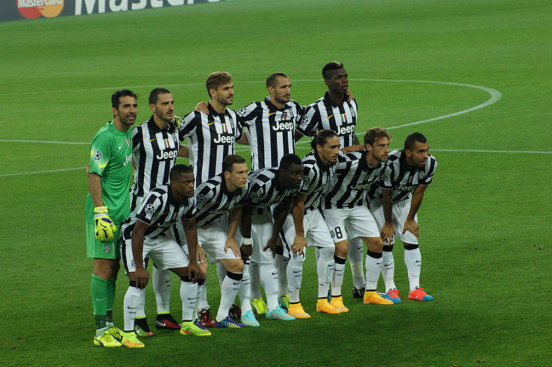 Quanto guadagna chi ha vinto il Campionato di Serie A 2015/2016 ?