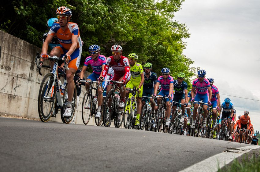 Quanto guadagna il ciclista che vince il Giro d' italia 2016?