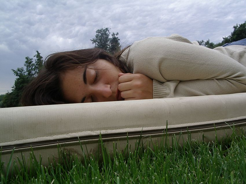 La guida definitiva per dormire di meno e vivere di più