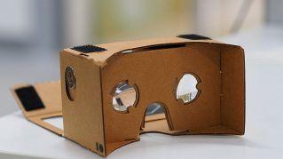 Su Youtube ora puoi guardare tutti i video con Google Cardboard