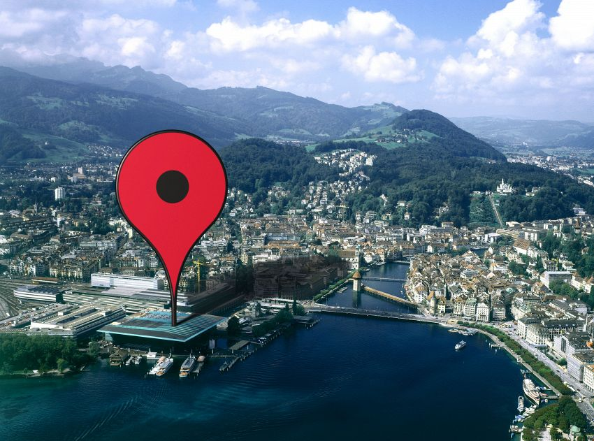 Turismo virtuale, Apple Map offre le visite guidate in 3D