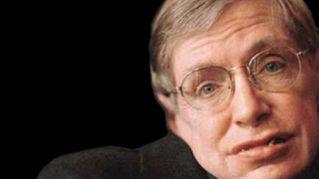 Stephen Hawking, una serie tv su come essere un genio (come lui)