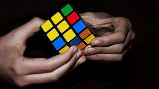 Accadde oggi: nel 1974 il prototipo del cubo di Rubik