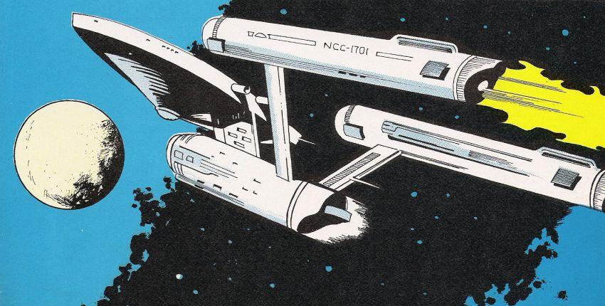 Star Trek Beyond, tutto quello che c'è da sapere sul film