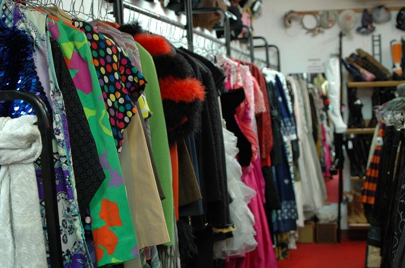 Vintage mood fa tendenza, la moda che viene dal passato
