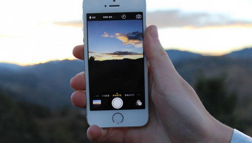 Fotocamera di iPhone, 10 consigli per usarla meglio