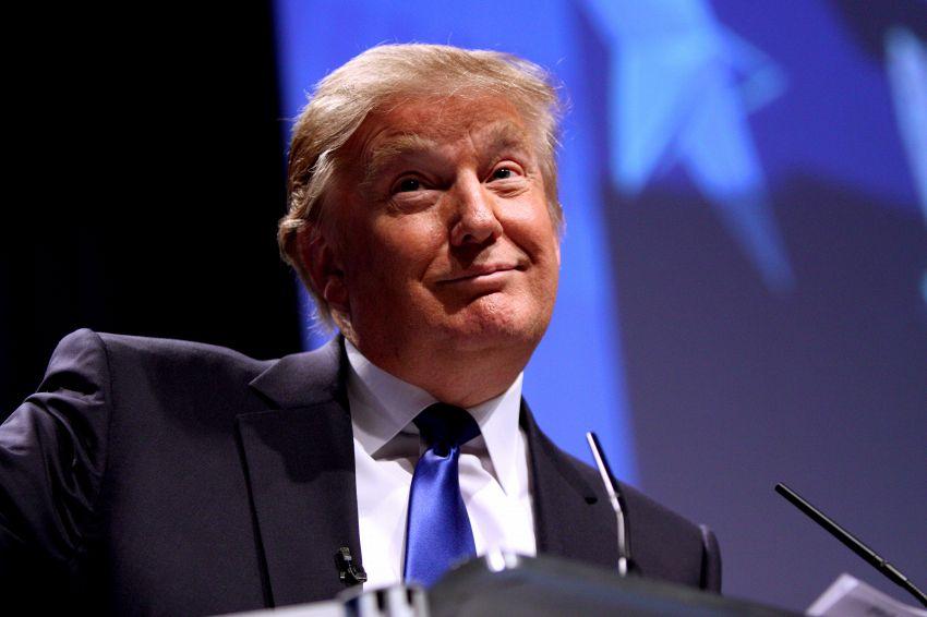 Stephen King, il re dell'horror firma contro Donald Trump