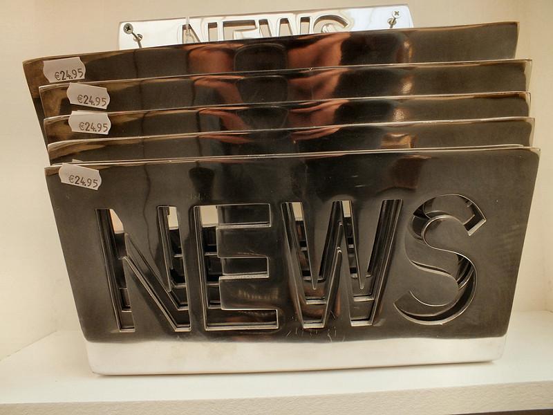 Microsoft News Pro: il bot chiacchiera delle news del giorno