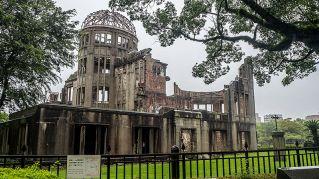Hiroshima, la meta turisitica che nessuno poteva immaginare