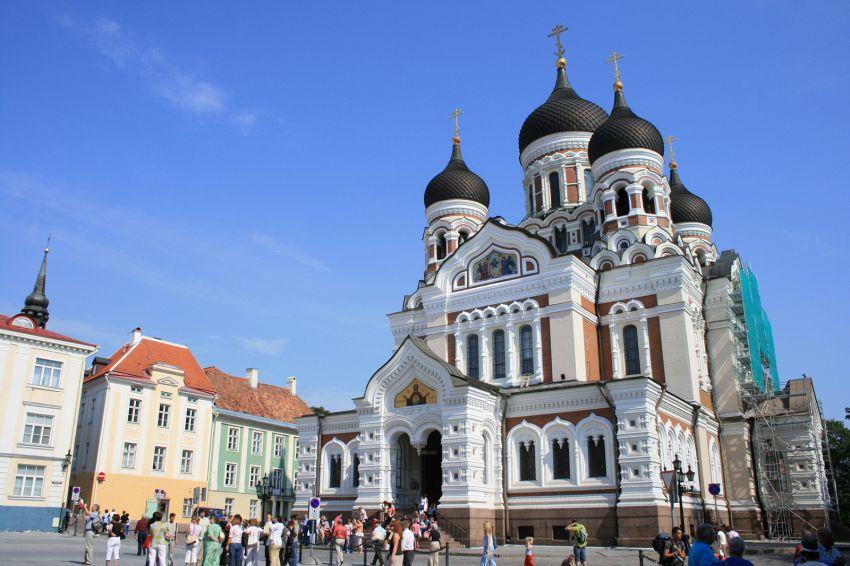 Estonia, Lituania e Lettonia, viaggio nelle capitali Baltiche