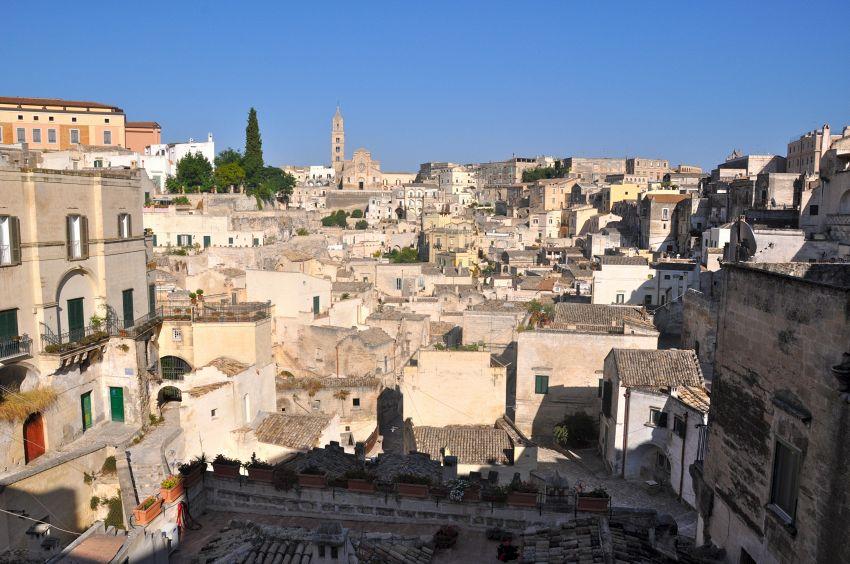 Le 10 più antiche città del mondo (una è italiana)