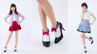 Le calze di Sailor Moon sono finalmente in vendita